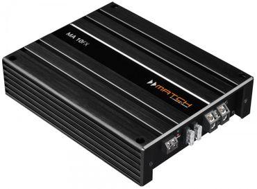 MATCH Class D Mono-Verstärker MA 10FX – Bild 2