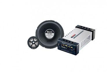 German Maestro EFS4008 2-Wege-Kompo.-System