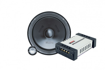 German Maestro ES8009 2-Wege-Kompo.-System – Bild 1