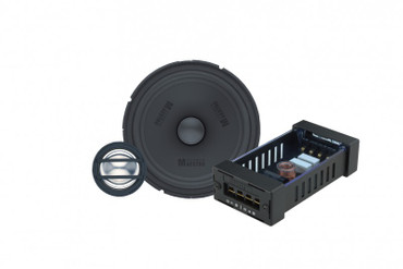 German Maestro CS5008 2-Wege-Komponenten-System