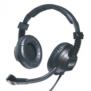 German Maestro GMH C8.100D Headset