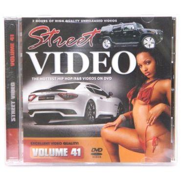 Street Video Volume 41