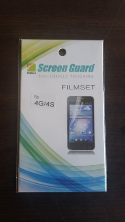 GSW Screen Guard für Iphone 4/4S