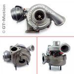 Austausch-Turbolader OPEL (2.2 DTI, 92 kW) 001