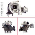 Austausch-Turbolader VAG / FORD (1.9 TDI, 81 kW) 001
