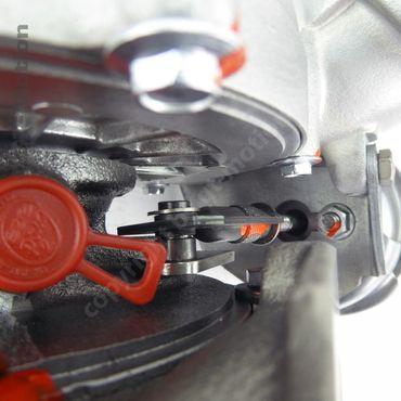 Austausch-Turbolader BMW X5 (3.0 D, 160 kW) – Bild 4