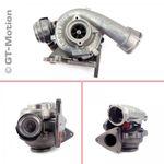 Austausch-Turbolader VAG T5 (2.5 TDI, 128 kW) 001
