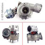 Austausch-Turbolader Audi (2.0 TDI, 100/103 kW) 001
