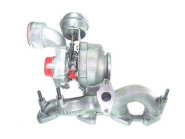 Austausch-Turbolader MERCEDES (216/316 CDI, 95/120 kW) Bi-Turbo