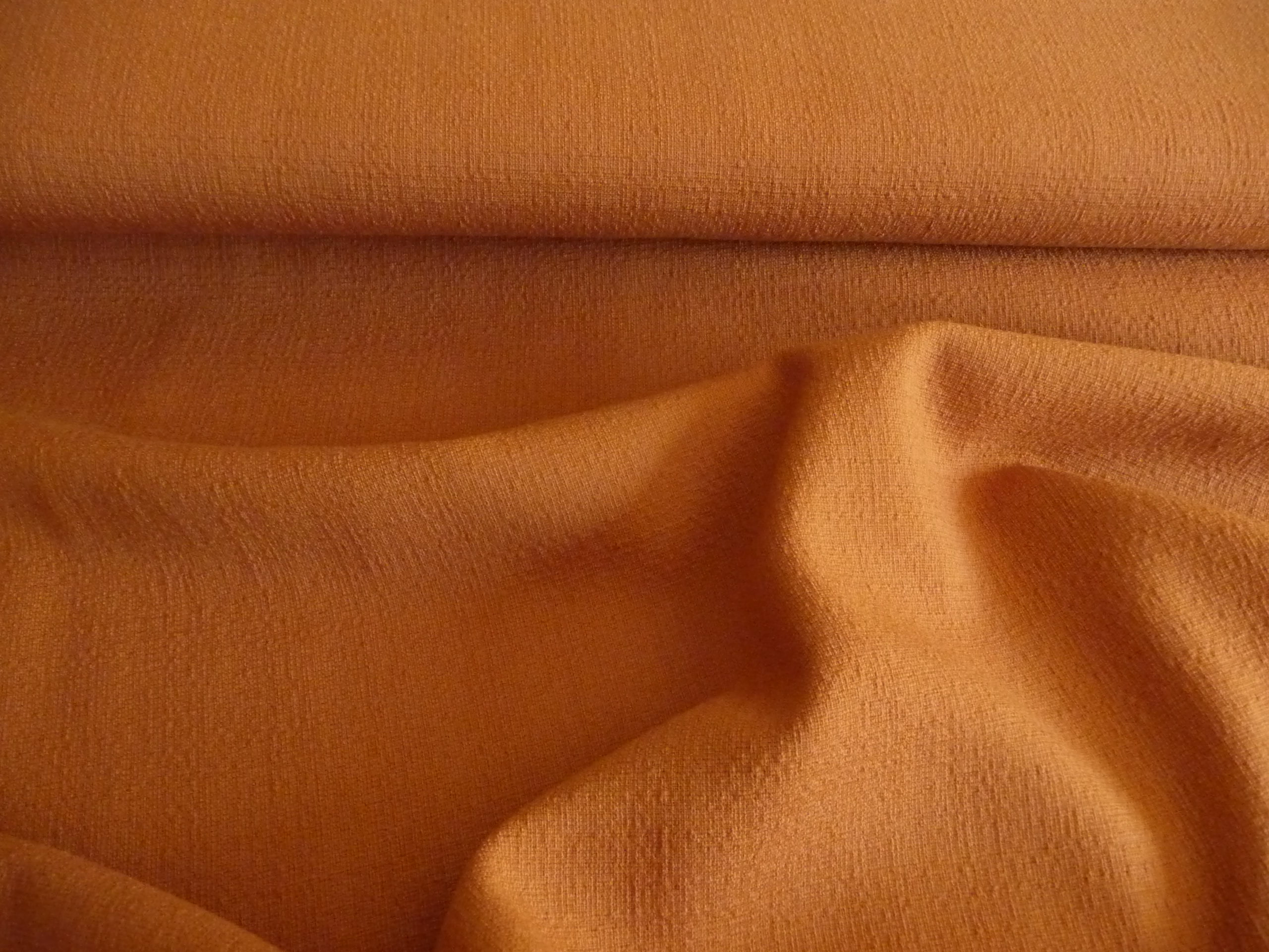 Burda Style, Wolle, Orange, weich, Elastan Burda Style, Wolle, Orange, Elastan, Struktur
