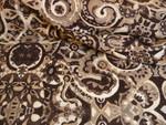 Jersey, Wollig, Polyacryl, Polyester, Mischgewebe, Ornamente,  001