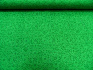 Patchworkstoff all over Weihnachten e 50 cm x 112 cmBW mehrfarbig m.Weihn.Motive