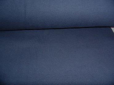 Kleider-Bündchenstoffe-Jersey 70  u.90 cm br.verschied Farben je 25 cm BW-Mischg – Bild 4