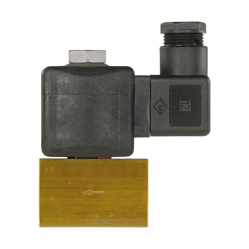 Hochdruckmagnetventil RAPA