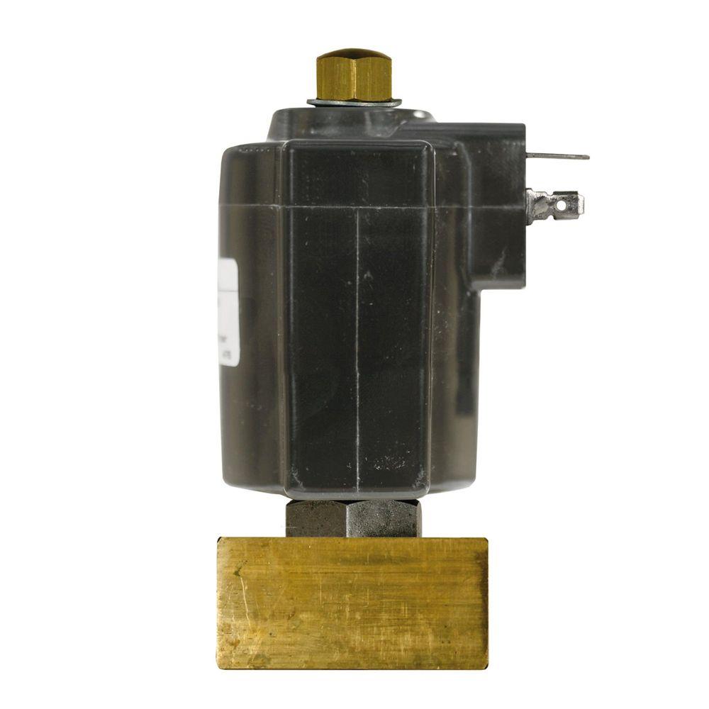 Hochdruckmagnetventil AK-Müller