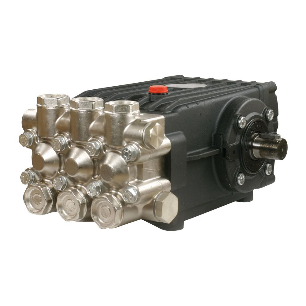 Interpump Pumpe HT 6311, max. 11L/min, max. 140 bar, 1450 U/min