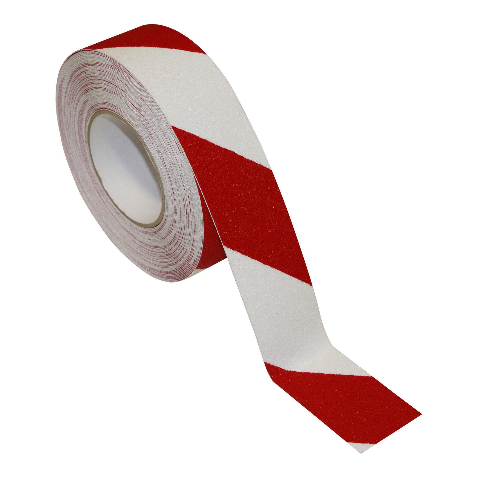 Antirutschband Universal Transparent 100mm Klebeband Selbstklebend 18m