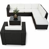 Xinro Loungeset Günstig Xinro Gartenmöbel 1er Loungesessel Lounge