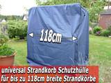 universal Strandkorbhülle kaufen bei XINRO