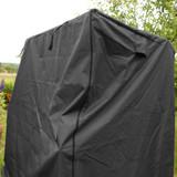 Bild 4 - Strandkorb Schutzhülle ✔ wählbar: ✔ 120cm ✔ 132cm ✔ 160cm ✔ universal ✔ winterfest ✔ XL ✔ XXL ✔ XXXL - XINRO