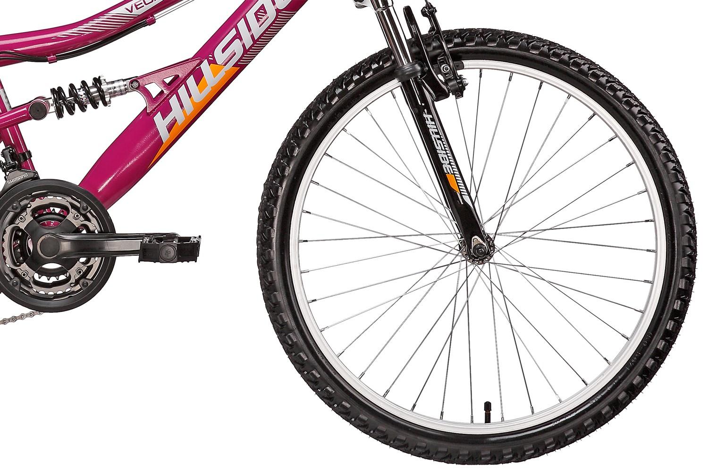 24 kinderfahrrad 24 zoll mountainbike rad fahrrad bike. Black Bedroom Furniture Sets. Home Design Ideas