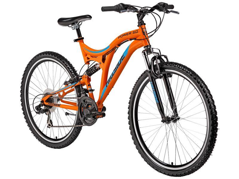 Mountainbike 26 Zoll Hillside Power 3.0
