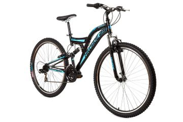 "29"" Hillside mountain bike Sirius29 Shimano Tourney 21-speed gears 18"" frame size"
