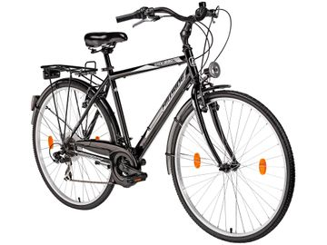 "28"" men's city bike Hillside City Bird"