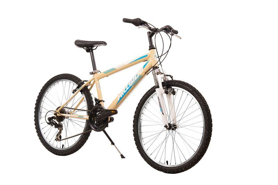 Mountainbike 24 Zoll Kinderfahrrad Hillside Yava