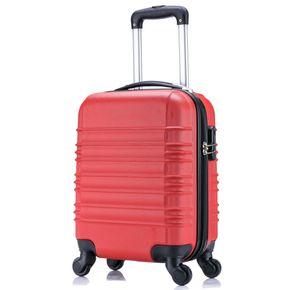 5 teiliges Koffer Set Hartschalenkoffer in 5 Farben - 14