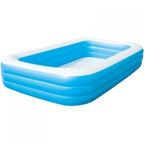 Familien Swimming Pool von Bestway 305 x 183 x 56 cm