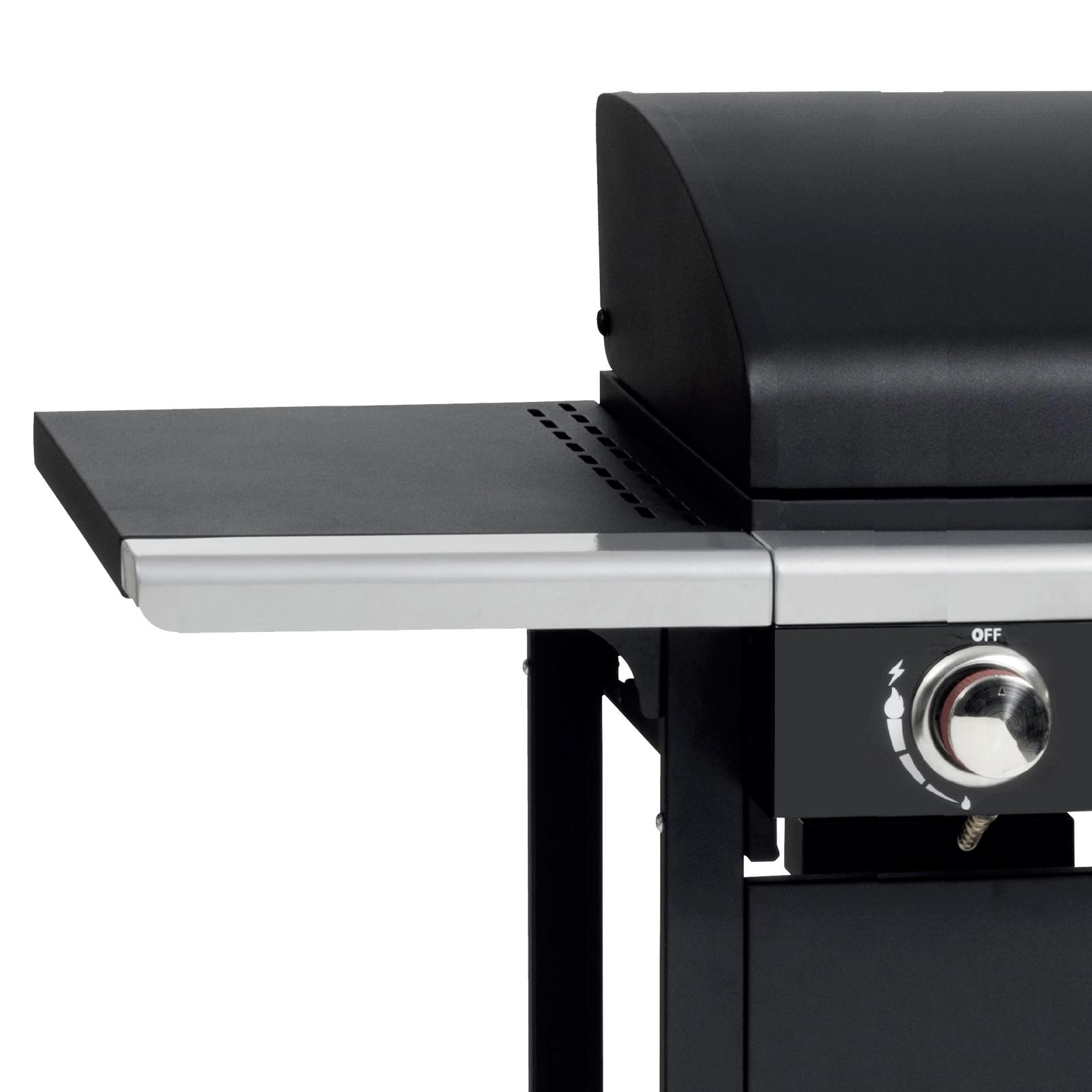 gartengrill standgrill gas gasgrill grill grillwagen bbq grillstation smoker ebay. Black Bedroom Furniture Sets. Home Design Ideas