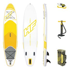 Bestway Touring Board SUP 320cm aufblasbar Stand Up Paddle Surfboard ISUP Paddling