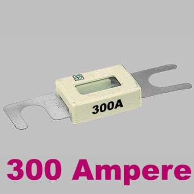 High Current Fuse 300 Ampere