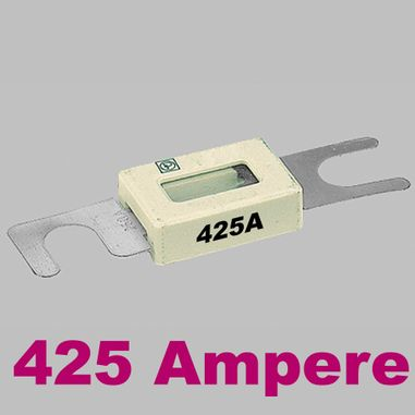 High Current Fuse 425 Ampere