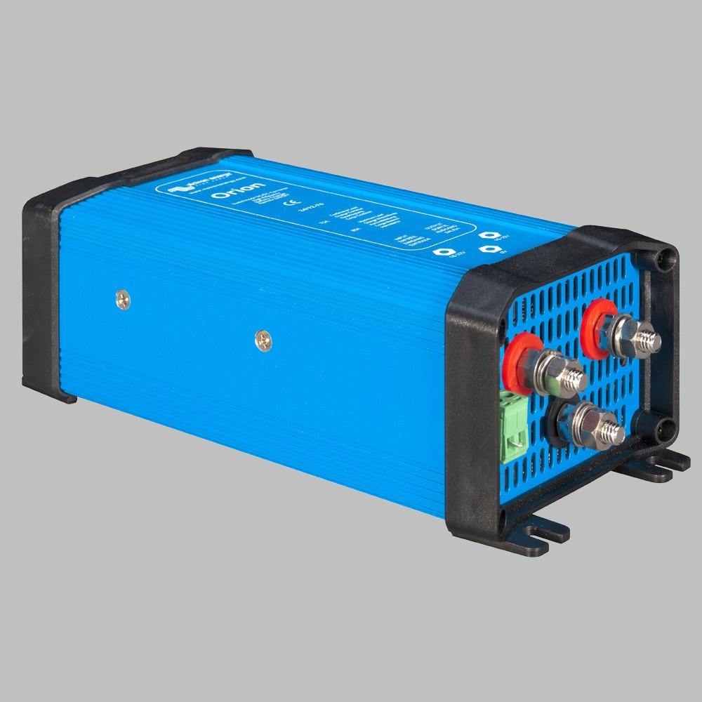 Dc Wandler 24v Auf 12v 70 Ampere Als Pufferladegert To 28v Converter With Lm2585 Verwendbar