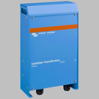 Isolation Transformer 2000W, 230V or 115V
