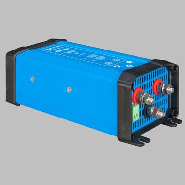 DC-DC converter 12V to 24V, 20 Ampere, as Battery charger useable, ORION