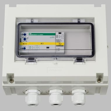 ACTransfer Switch 10kVA / 230V (40A)