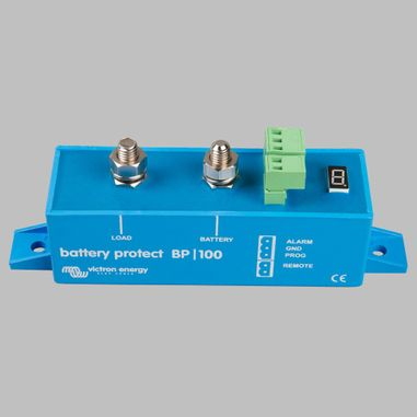 Battery protect 100A for 12V and 24V Battery systems