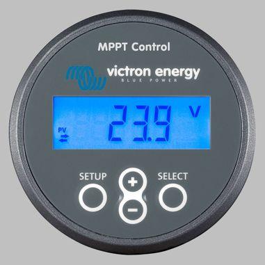 Solarmonitor MPPT Control für Victron MPPT Solarladeregler
