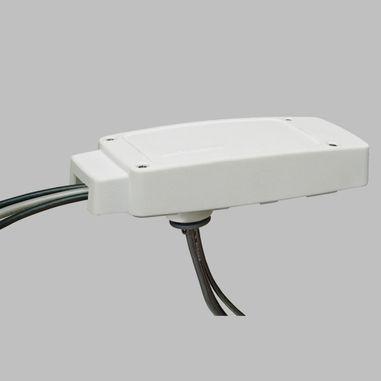 Dachdurchführung / Kabeldurchführung Kathrein HDZ 100