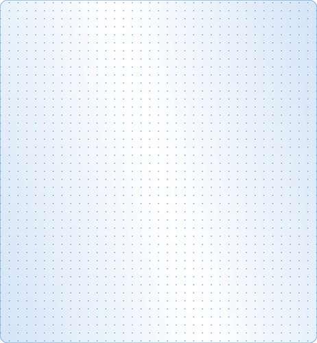 Bodenschutzmatte für Teppich Rollt+Schützt 1,20 x 1,30 m