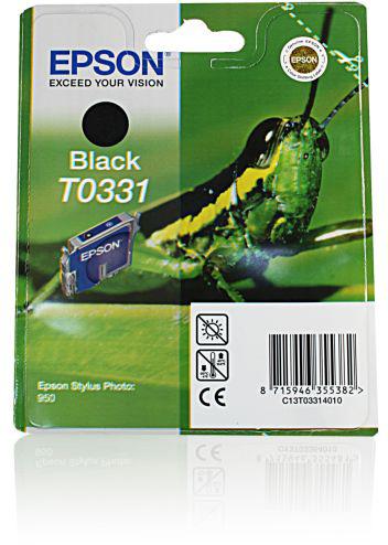 Epson-Tintenpatrone T0331 18 ml