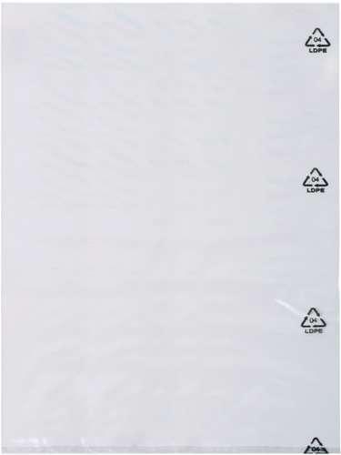 Flachbeutel, 300 x 400 mm, 100µ