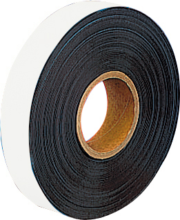 Magnetband 10 m x 10 mm auf Rolle