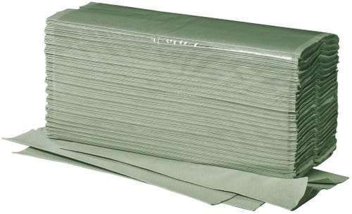 fripa Papierhandtuch Plus C-Falz, 1-lagig, 20 x 156 Blatt, naturfarben