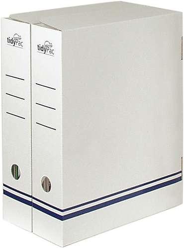 Archivbox, 255 x 75 x 324 mm