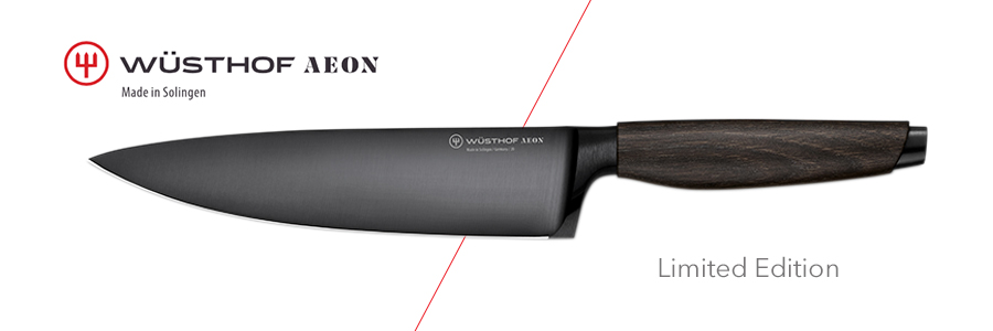 Wüsthof AEON limited Edition