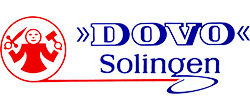 Firmenlogo DOVO Solingen